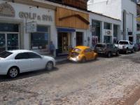 Puerta Vallarta Beetle1