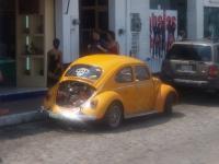 Puerta Vallarta Beetle2