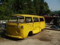 Doner bus in Bosnia herzegovina