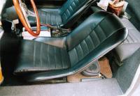 Speedster Replica Seats 2