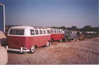 VW Classic 2002 Adventure
