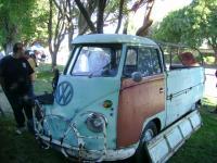 The Plumbers Truck