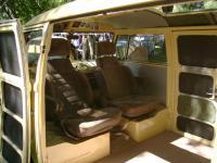 The Swivel Seats