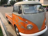 Stolen 1957 Single Cab