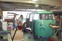 2007 Jerome Jamboree Raffle 17 Bus
