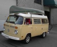 78 westy daily driver