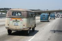 LA Freeway