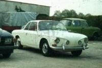 1969 Type 3 Ghia