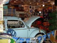 My VW museum
