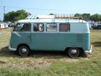 '64 flip seat Westfalia