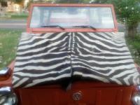 hood cover