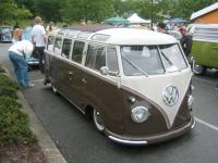 great canadian vw show 2007