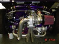 New Manx Motor
