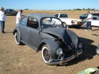 Wrecked Bug