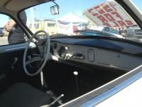 1963 Ghia for sale in the swap meet