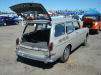 Awesome Original '66 Squareback