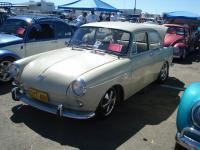 RHD Notchback