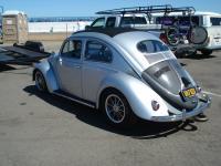 '54 Ragtop racer