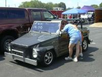 Bug Out 62, Drag Racing Thing