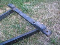 vw trailer hitch? for bug