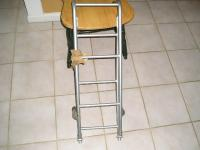 n.o.s. folding ladder