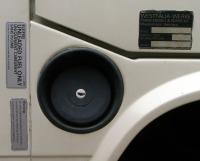 1991 Volkswagen Westfalia campmobile decals, stickers
