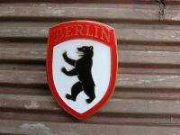 berlin badge