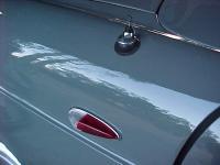 Bosch antena