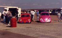 Hot rod VW
