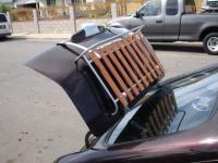 Decklid Rack for Fastback