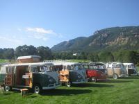 Broadmoor Hotel Show