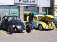 Brantford Ontario Canada