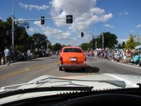 Broomfield Days Parade