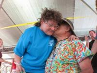 VW Wedding Chapel helping couples win the raffle bus since 2006!