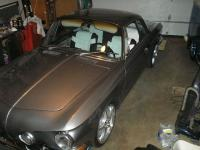 type 34 ghia project