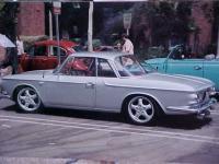 German Look Type 3 Ghia