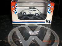 Herbie Miniature