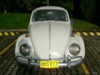 1966 VW1300 Type 113