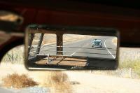Barndoor Speedwell Rallye