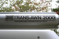 Trans-Awn 2000 Awning