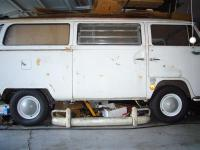 '68 Westy with BFG AT's
