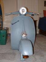 1964 Vespa 90