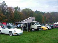 2007 OktoberFAST in Stowe, Vermont