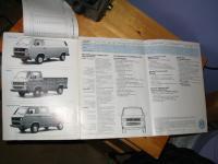 Transporter brochure