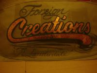 FOREIGN CREATIONS FT. LAUDERDALE!!!!!!!!!