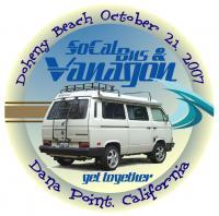 SoCal Bus & Vanagon get together