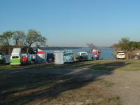 Camping at Lake Belton T@P4