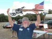 Bus Guru/Auctioneer/Great Guy - Paul Smith   T@P4
