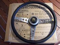 Speedwell/Formula wheel