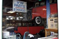 WCCR's shop